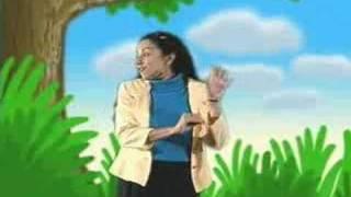 Canção da Abelhinha (Cristina Mel)