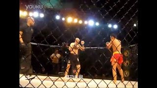 The Dangers Of Combat Sports That Many Don't See