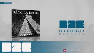 Bang La Decks - Zouka (Official Audio)