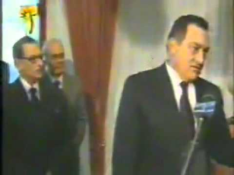 مش هتصق حسنى مبارك وهو صايع