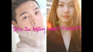 [We Got Married] 33 Couple (Jota Jinkyung) Sweet Moments