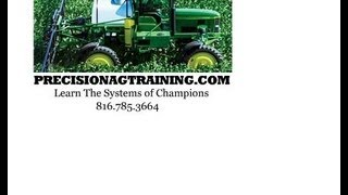 Agriculture Training | Precision Ag Training | Grow Your Knowledge and Enhance Your Yields