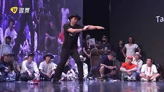 Tai vs Jiggy Jaya   Dance Vision vol 6 Popping Best 32