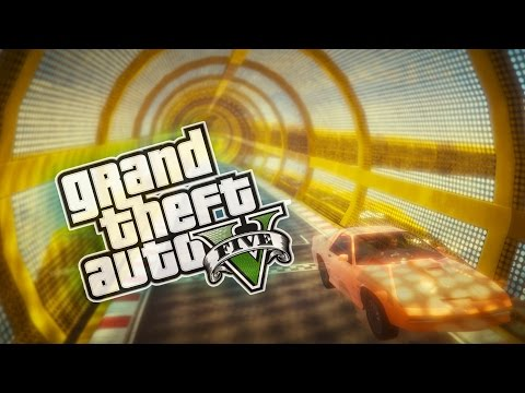 SKAČEM DO POBEDE! | Grand Theft Auto V: Trke
