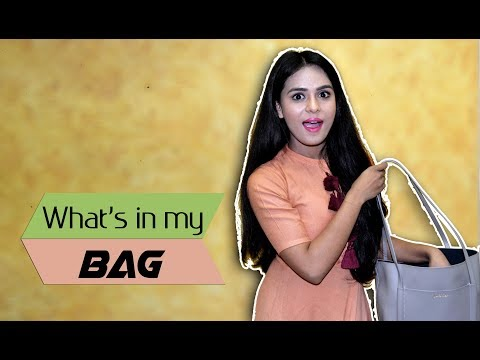 Xxx Mp4 What S In Your Bag With Sonal Vengurlekar 3gp Sex