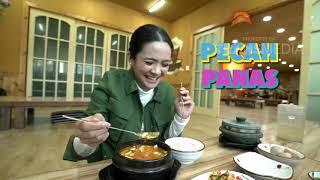 DEMEN MAKAN - Restoran Lesehan Ala Korea (25/11/18) Part 2