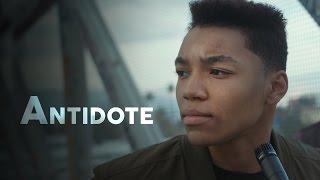 Antidote - Travis Scott - Josh Levi & KHS Cover