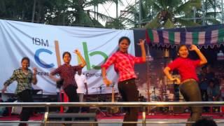 NATYA - Chennaiyil Galatta - Peta Rap , Vaadi Machiniye & Dandanakka