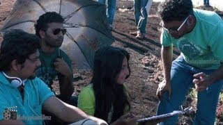 Chewing Gum Malayalam Movie Shooting Location HD