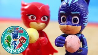 ❤️ PJ Masks Creation 42 ❤️ Toy Episode ❤️