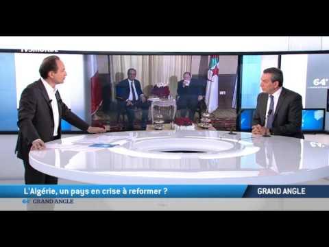 Xxx Mp4 Grand Angle L Algérie Un Pays En Crise à Réformer 3gp Sex