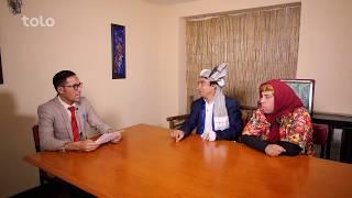 څارنوال که جلب نمیدهد - شبکه خنده -  قسمت سی و هفتم / Attorney who don't Summons - Shabake Khanda