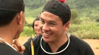 New Hmong movie
