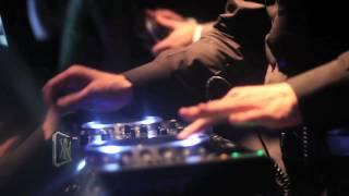 DJ Ravin from Buddha Bar, 2012