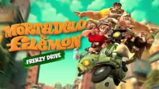 10.- Jimmy el Cachondo - Mortadelo y Filemón Frenzy Drive
