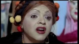 محمد هنيدي وحسن حسني من فليم يا انا يا خالتي