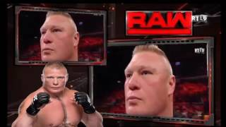 WWE raw full show !!! Vf
