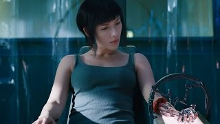 "Ghost in the Shell (2017) - ""Sound"" - Paramount Pictures"