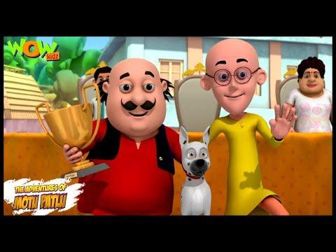 Xxx Mp4 A Dog Show Motu Patlu In Hindi ENGLISH SPANISH FRENCH SUBTITLES 3D Animation Cartoon For Kids 3gp Sex