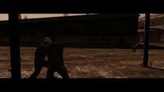 GTA IV - Movie Style Attack