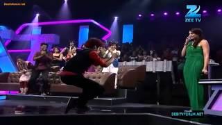 raghav (croc kroaz ) slow motion king prposing bipasha basu (HD)