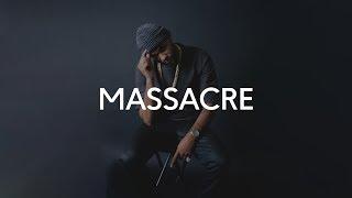 FREE Joyner Lucas x Hopsin Type Beat / Massacre (Prod. Syndrome)