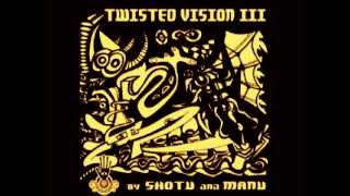 ► HADRA Records ▼ Twisted Vision III ✖ EPIC PSYTRANCE ✖