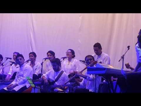 Sur Vaahini:A Musical Bliss(11)