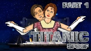 Titanic Bhojpuri Spoof Part 1 || Shudh Desi Endings