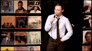 "Tyler Fischer stand-up comedy ""Classic Films"""