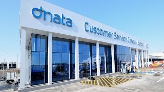 Inside dnata - global cargo operations and new export customer service centre in Dubai