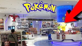 RAREST Item in Pokemon Centers