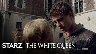 The White Queen |  King Edward IV | STARZ