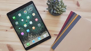 10.5-Inch iPad Pro Hands-On!