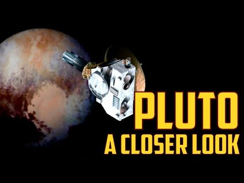 Xxx Mp4 Videos Of Space NASA Images A Look Back At Pluto New Horizons 3gp Sex