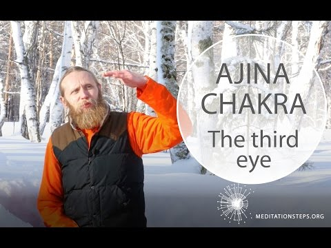 Xxx Mp4 Ajina Chakra The Third Eye 3gp Sex