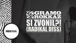 Separ & Decko [+ Strapo & DJ Spinhandz] ► Si zvonil?! | Radikal diss [prod. Smart & Lkama]