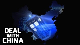 'Doctor Who' Deal with China Could Last Until Season 15!