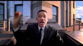 Men In Black 3 Trailer 2 Official 2012 [1080 HD] - Will Smith, Tommy Lee Jones