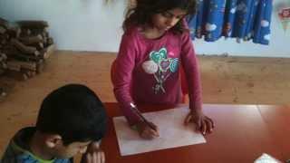 Meet the Children: Tutoring Programme in Romania - 2015 Challenge