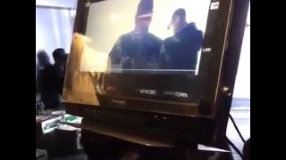 Rick Ross - SORRY Muisc video (Snippet) Ft C brezzy