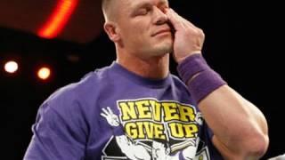 Raw: John Cena's Farewell Address - Part 1