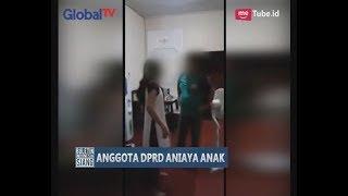 [Video Amatir] Ketahuan Selingkuh, Anggota DPRD Ini Malah Menganiaya Anaknya - BIS 08/07