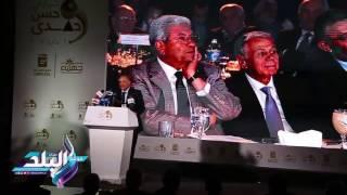 صدى البلد | أبو ريدة يفجر المفاجأة: حسن حمدي رفض تدخل مبارك لعودة الحضرى للأهلى