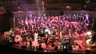 The Enid - Fand - Birmingham Symphony Hall, 15th October 2011