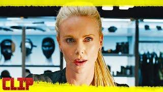 Fast & Furious 8 Featurette (Charlize Theron) Subtitulado