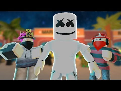 Download ROBLOX BULLY STORY - Alone (Marshmello)