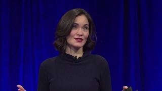 The Four Most Dangerous Words? A New Study Shows   Laura Arnold   TEDxPennsylvaniaAvenue