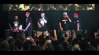 Aczino & Kodigo vs Jno & Dref Killah - El Desafió 2017 2vs2 Sudametrica Final 2 vs 2