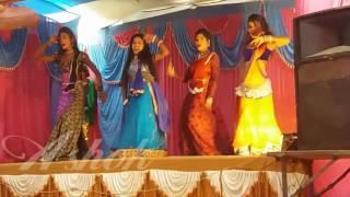 New Stage Show Chora City Bulayela Nagpuri Video HD 720p 2016 Remix By Dj Ashok 7277031740